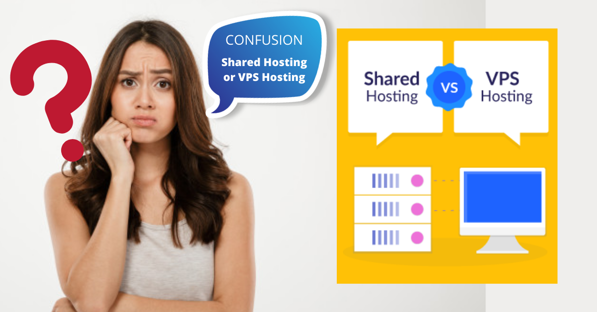 Which web hosting is best - Shared Hosting or VPS Hosting?